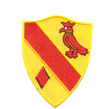 19th Field Artillery Battalion Patch Vietnam