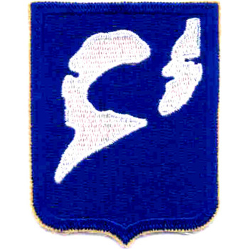 196th Airborne Infantry Regimental Combat Team Patch