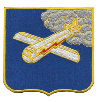 194th Glider Infantry Regiment Patch