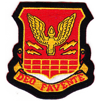 238th Cavalry Regiment Patch