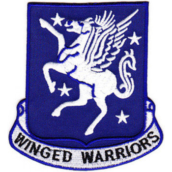 228th Aviation Regiment Patch