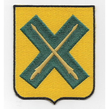 215th Tank Battalion Patch