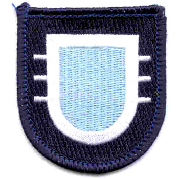 188th Airborne Infantry Regiment 3rd Battalion Flash Patch