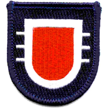 187th Infantry Regiment 3rd Battalion Flash Patch