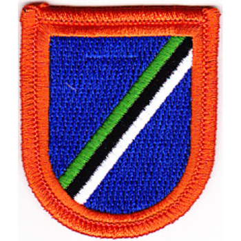 160th Aviation Airborne Group Patch Flash