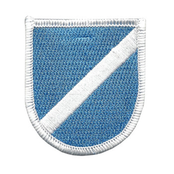 151st Ranger Battalion Flash