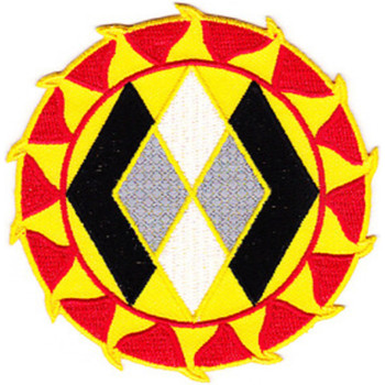 14th Psychological Operations Battalion Patch