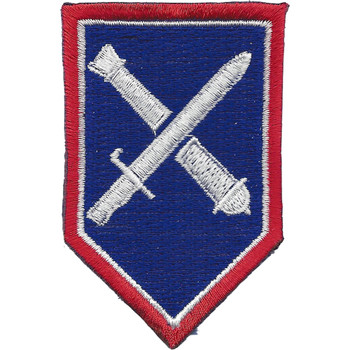 75th Patch Regimental Combat Team