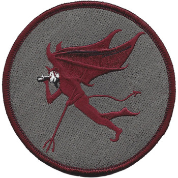 186th Aero Squadron Small Patch