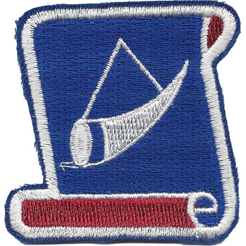 182nd Infantry Regimental Combat Team Patch