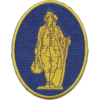 111th Infantry Regiment Patch
