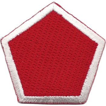 5th Regiment Combat Team Patch