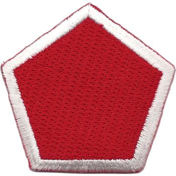 5th Regiment Combat Team Patch