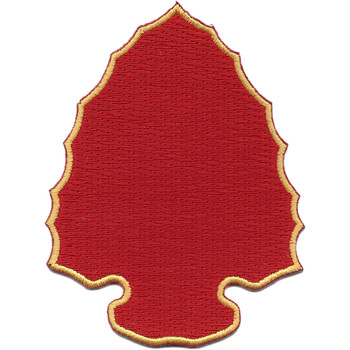 109th Field Artillery Regiment Patch