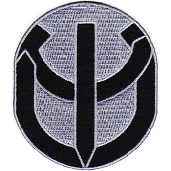 5th Psychological Airborne Operations Battalion Patch