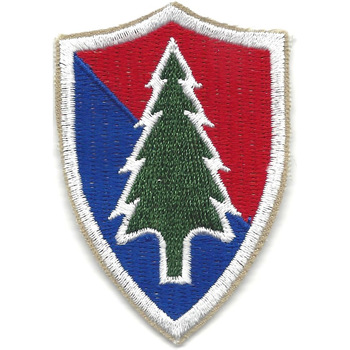 103rd Patch Regimental Combat Team