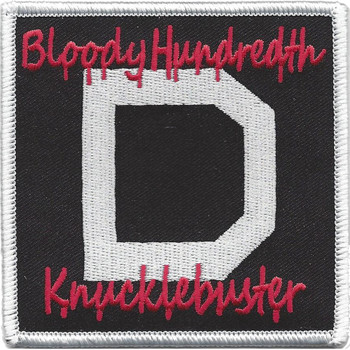 100th AMXS Bloody Hundredth Patch