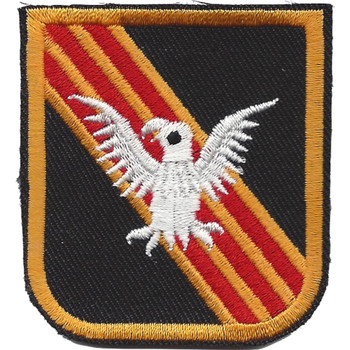 Navy River Patrol Advisor Flash Vietnam Patch