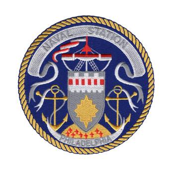 Naval Station Philadelphia Pennsylvania Patch
