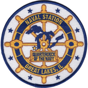 Naval Station Great Lakes Illinois Patch