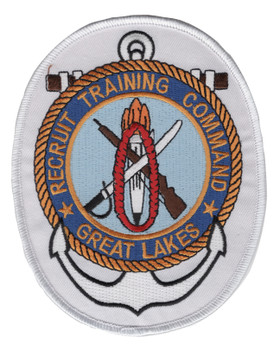 Naval recruit Training Center Great Lakes Illinois Patch