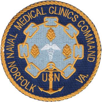 Naval Medical Clinics Command Norfolk VA Patch