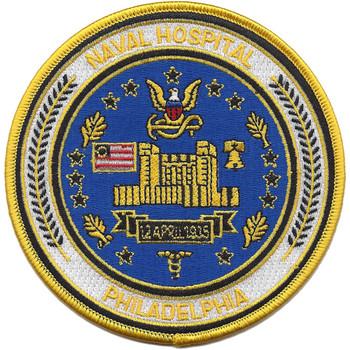 Naval Hospital Philadelphia, Pennsylvania Patch