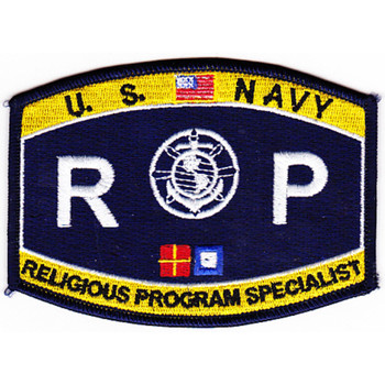 Religious Programer Rating Patch