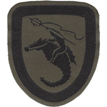 PSU 311 Port Security Unit Three Eleven Patch Vietnam OD