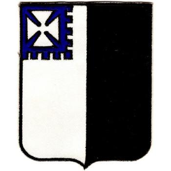 56th Infantry Regiment Patch