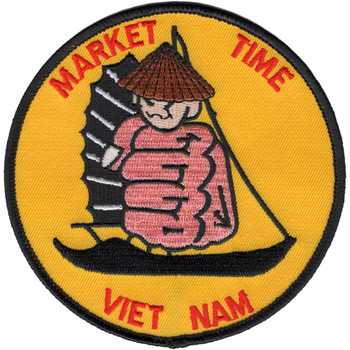 Operation Market Time Patch
