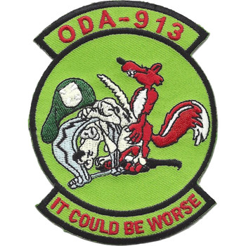 ODA-913 Patch