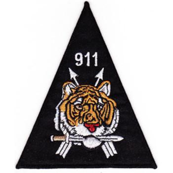 ODA-911 Patch - Version  A