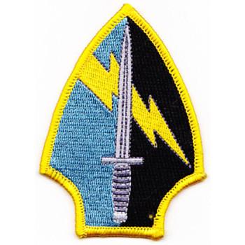 560th Battlefield Surveillance Brigade Patch