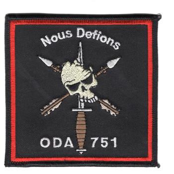 ODA-751 Patch