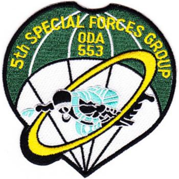 ODA-553 Patch