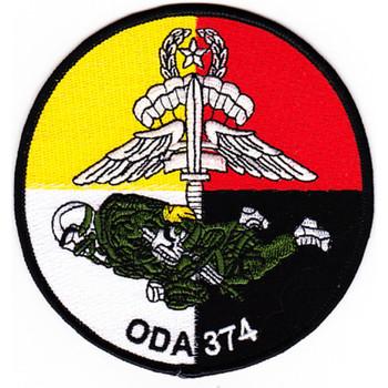 ODA-374 Patch