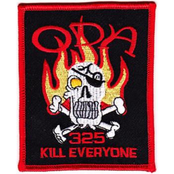 ODA-325 Patch