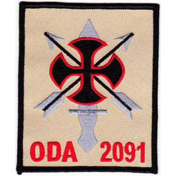 ODA-2091 Patch
