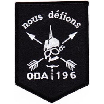 ODA-196 Patch
