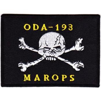 ODA-193 Patch