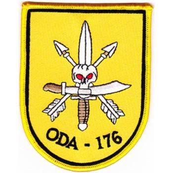 ODA-176 Patch