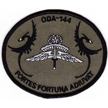ODA-144 Patch