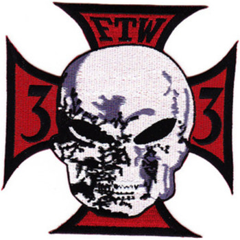 ODA-133 Special Forces Operational Detachment Patch