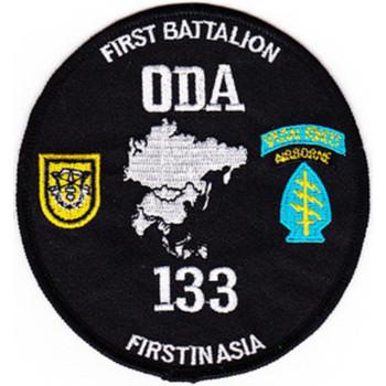 ODA-133 Patch