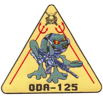ODA-125 Patch