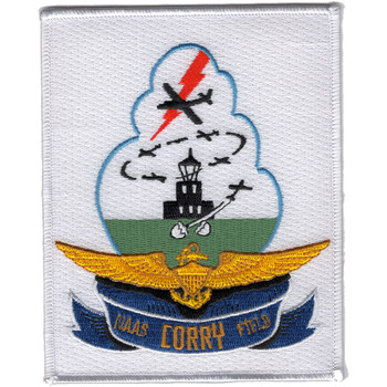 Naval Auxliary Air Station Corry Field Myrtle Grove Florida Patch