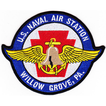 Naval Air Station Willow Grove PA Patch