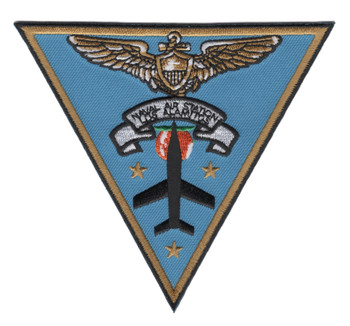 Naval Air Station Los Alamitos California Patch