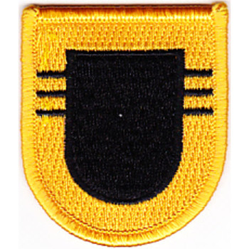 509th Airborne Infantry Regiment 3rd Battalion Patch Flash